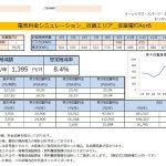 新宮市H様 従量電灯A 年間【16,740円】お得
